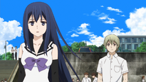 KA Brynhildr-in-the-Darkness Screenshot-Vol.-1 Anime-Volume Screenshot