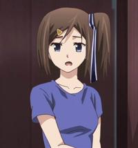 Hatsuna anime
