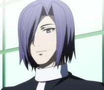 Kurofuku Anime