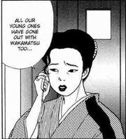 Chapter7yasue and sayori appear