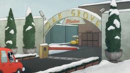 Oak Grove Studios
