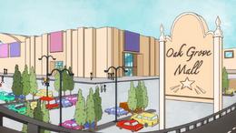 Oak Grove Galleria