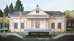 Town Hall