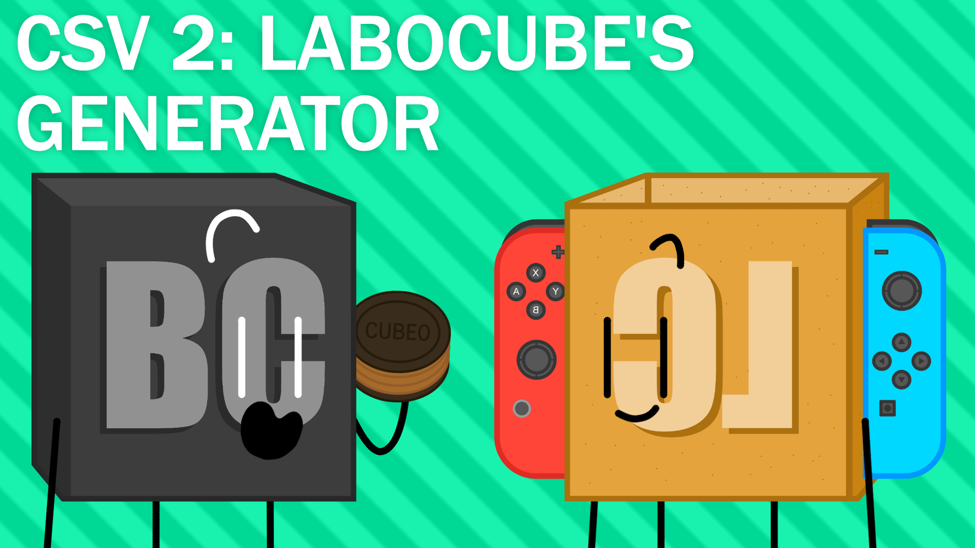 Labocube's Generator | Gold Bars Series Wiki | FANDOM powered by Wikia