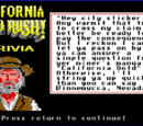 Gold Rush! for Apple IIGS