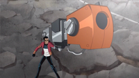 Rex's Slam Cannon