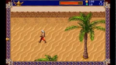 Al-Qadim The Genie's Curse (MS-DOS) Intro und Gameplay