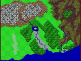 Pool of Radiance/Map/Overland