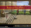 Sanctum City
