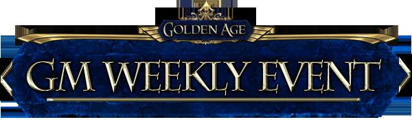 GM Weekly