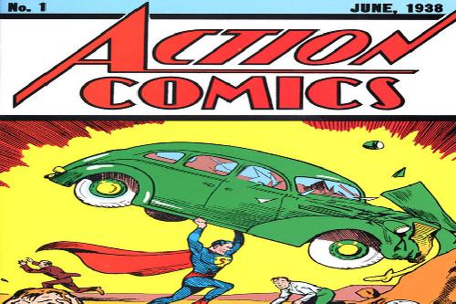 Golden Age Comics Wiki