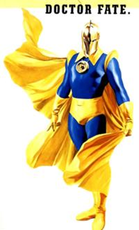 200px-Doctor Fate 0001