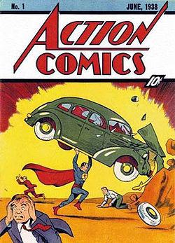 250px-Action Comics 1