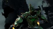 Beast Rider Death Adder