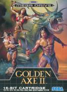 Golden Axe II (EU)