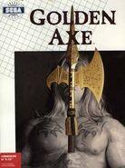 Golden Axe C64