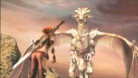 Great Dragon Titan