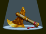 Golden Axe (weapon)