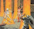 Tyris Pillar of Fire.png
