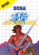 Golden Axe SMS