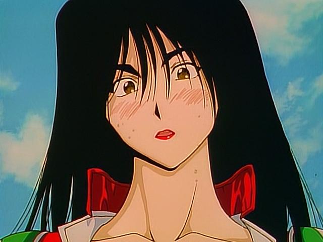 Reiko Terayama | Golden Boy Wiki | FANDOM powered by Wikia