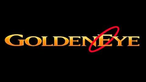 Goldeneye 007 (N64) Music - Frigate