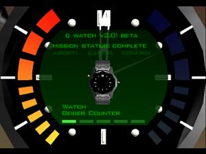 Watch Geiger Counter