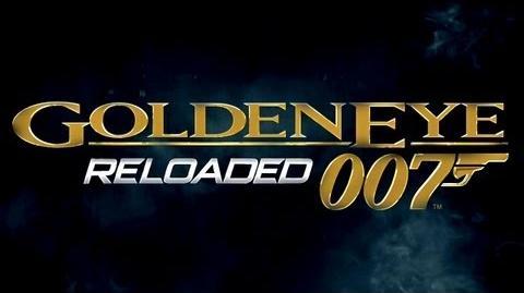 GoldenEye 007 Reloaded - Official Launch Trailer