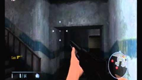 GoldenEye 007 Wii Golden Gun