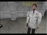 Dr. Doak