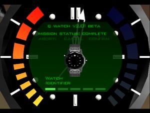 Watch Identifier