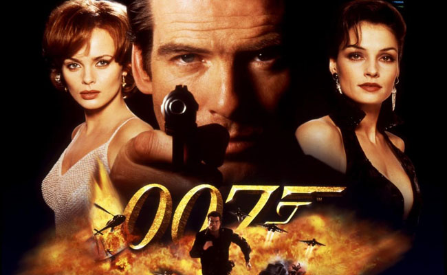 Image result for goldeneye