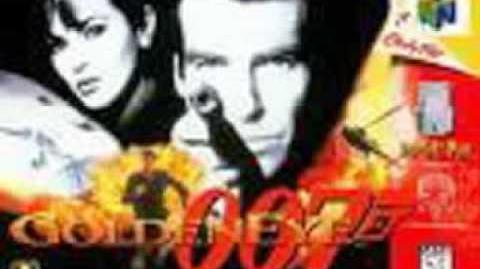 Goldeneye 007 Music Multiplayer 3