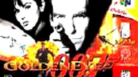 Goldeneye 007 Music Multiplayer 14
