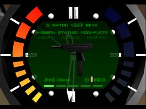 ZMG 9mm