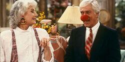 Dorothy and Ken Whittingham
