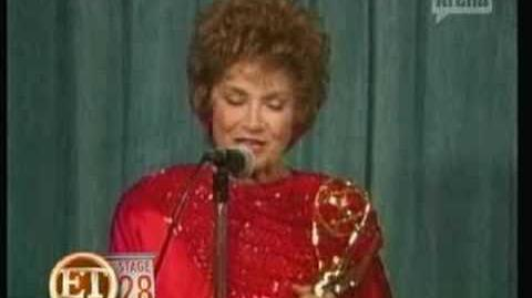 Entertainment Tonight - Estelle Getty Death Tribute