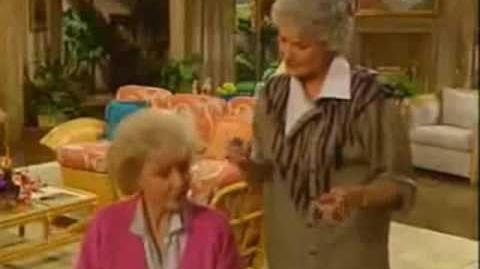 Golden Girls - Miami Song