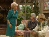 060 - The Golden Girls - A Visit from Little Sven