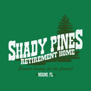 Popular Shady Pines | Golden Girls Wiki | FANDOM powered by Wikia OU94