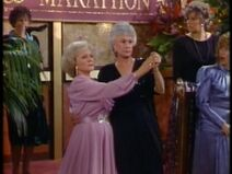 053 - The Golden Girls - One for the Money