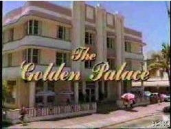 The golden palace-show