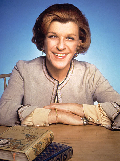 Nancy Walker bounty