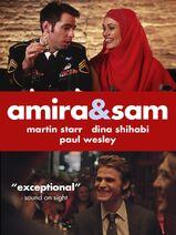 Poster Amira and Sam