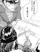 Ashiripa dibuja el mapa