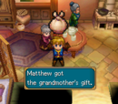 Grandmother's Gift