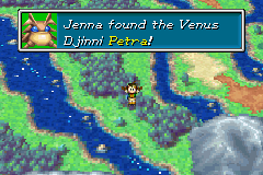 Petra | Golden Sun Universe | FANDOM powered by Wikia