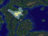 Suhalla Range