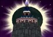 Luna tower