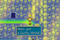 LuckyMedalFind